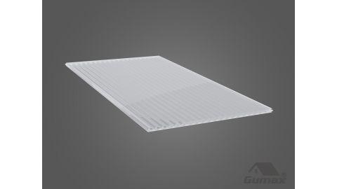 Polykarbonatplatte opal 4000mm x 980mm