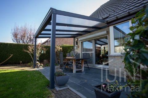 4 grundlegende Tipps für eine wunderschöne Terrassenüberdachung