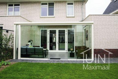 Was ist die richtige Aluminium-Terrassenüberdachung für Sie?