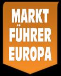 marktfuhrer europa