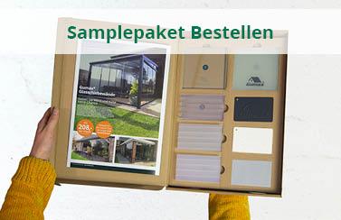 Gratis Samplepaket von Tuinmaximaal