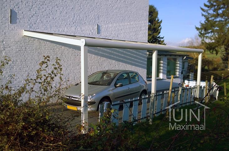 Häufig Carport kaufen I Tuinmaximaal YD04