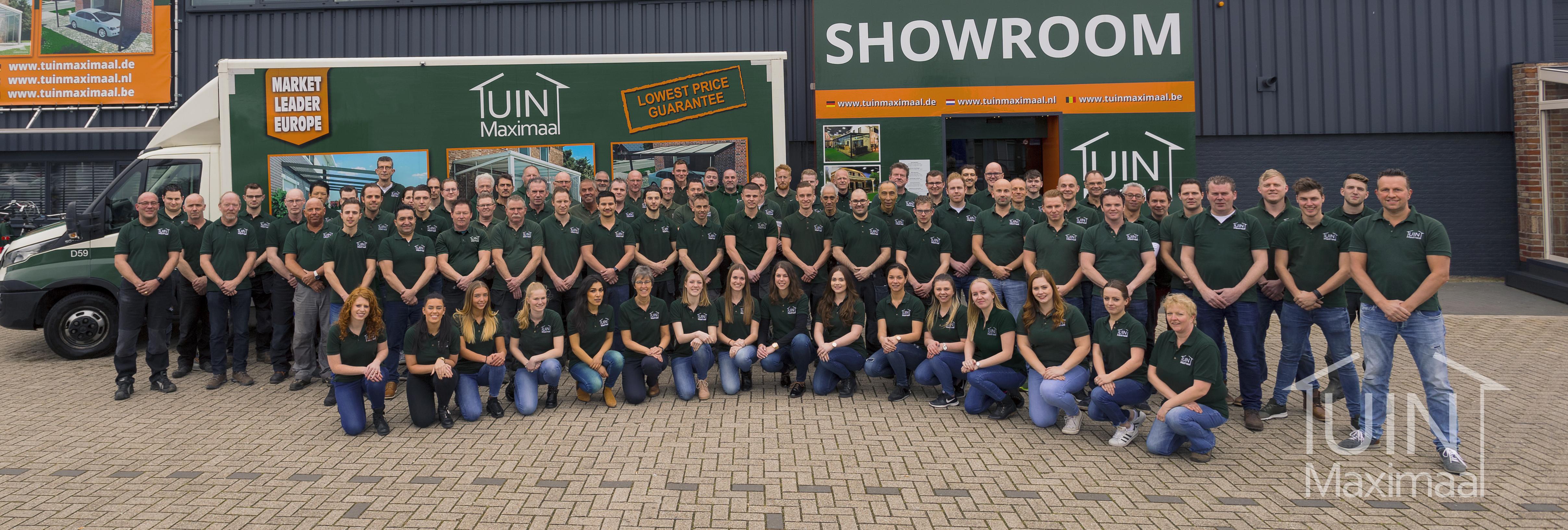 team von tuinmaximaal