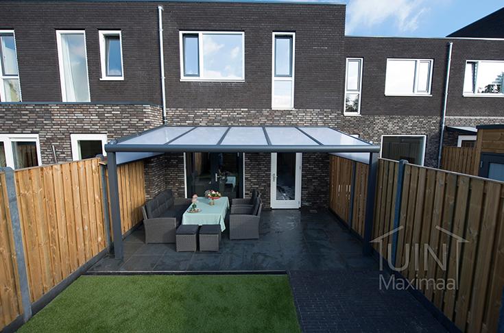gebrauchte terrassenuberdachung, veranda kaufen? stellen sie sie zusammen bei tuinmaximaal!, Design ideen